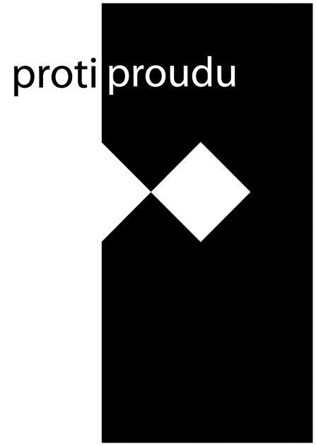 fotografie Plakát Proti proudu – 4.r. 2014/2015