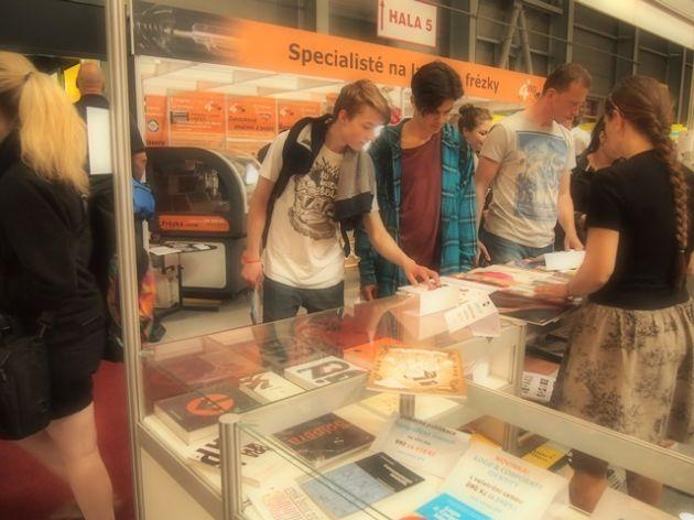 fotografie Veletrh PVA EXPO Praha Letňany
