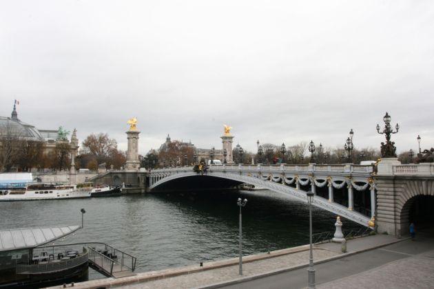 fotografie Paříž 2015