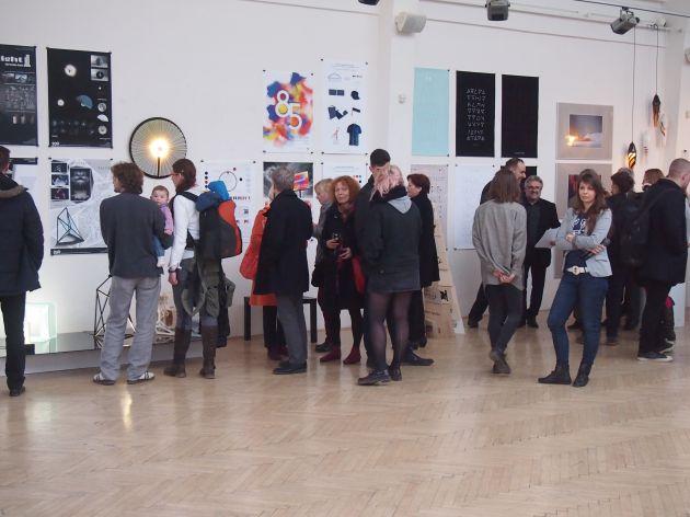 fotografie Junior Design Fest Bratislava