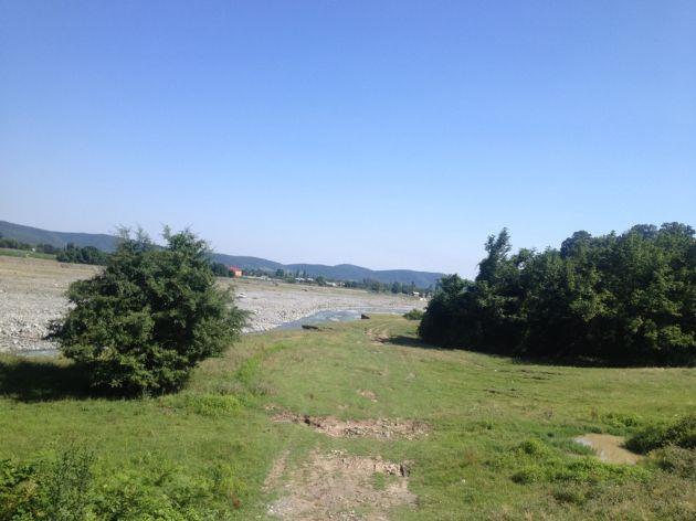 fotografie Foto z pobytu v Gruzii