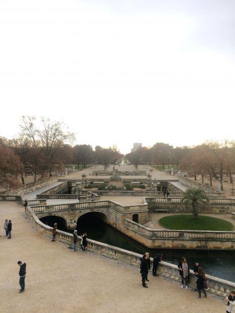 fotografie Pobyt ve Francii v rámci projektu Erasmus+
