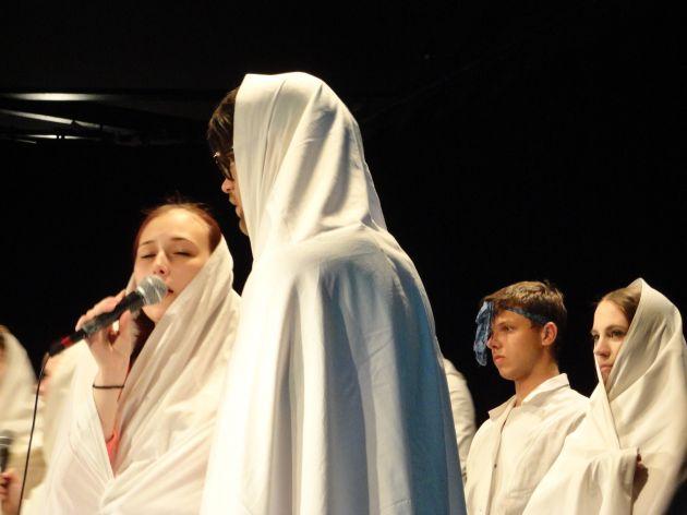 fotografie Momentky z Májové slavnosti