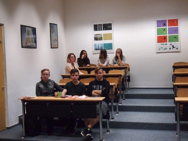 fotografie Soutěž pro žáky ZŠ