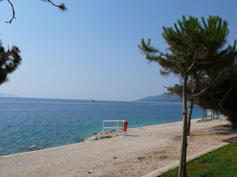 fotografie Výtvarný plenér Chorvatsko 2013 -1.V a 2.V Grafický design