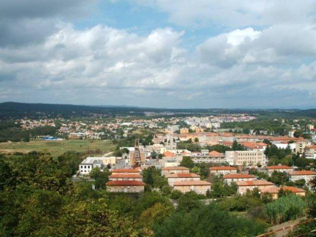 fotografie Sportovní plenér  Chorvatsko- 4. ročník oboru Ekonomika a podnikání 2013/2014