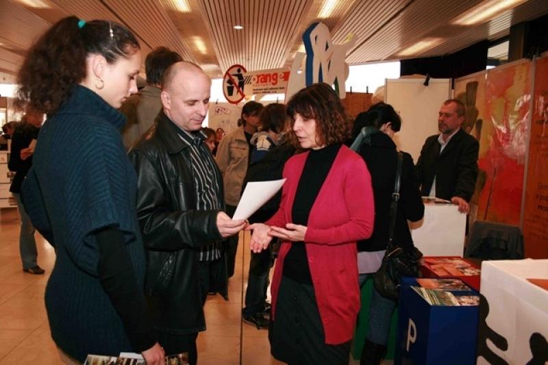 fotografie Schola Pragensis 2009