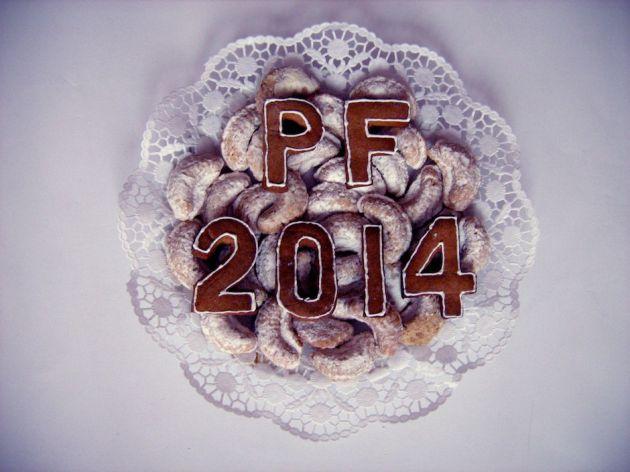 fotografie PF 2014 – 4. r. 2013/2014
