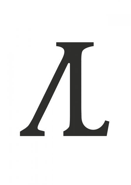 fotografie Typografická ilustrace – 4. r. 2013/2014
