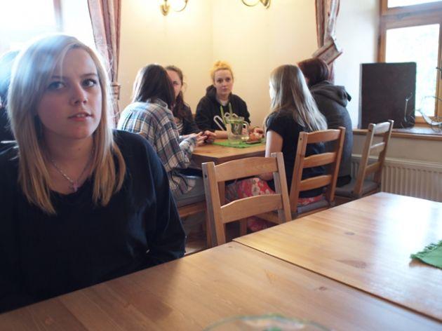 fotografie Výtvarný planér Karlovy Vary 1.V a 2.V