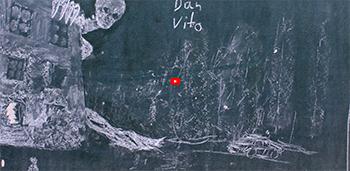 upoutávka videa Kostlivec