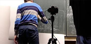 upoutávka videa Workshop animace