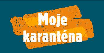 upoutávka videa Moje karanténa Elička Nováková a David Bárta