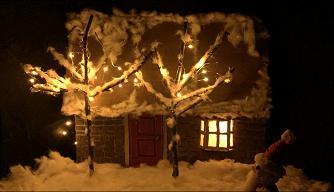 upoutávka videa Vánoční speciál Kateřiny Gutové